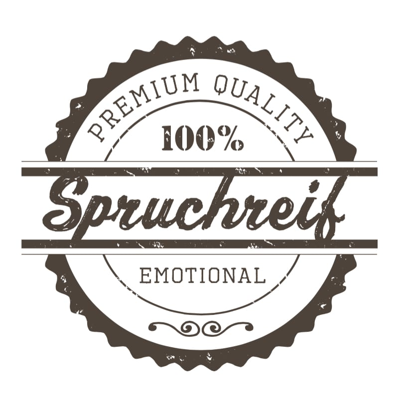 Spruchreif Popup Show Der Gerblinger