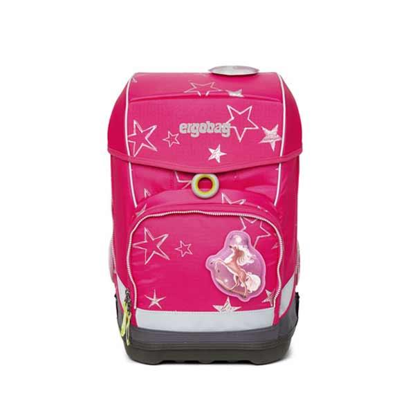 Schulranzen Ergobag Pack Cubo Light CinBaerrella pink