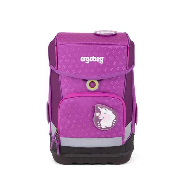 Schulranzen Ergobag Pack Anemone lila pink