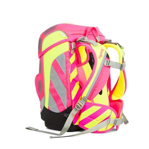 Schulranzen Ergobag Pack Leuchten Gelb Pink