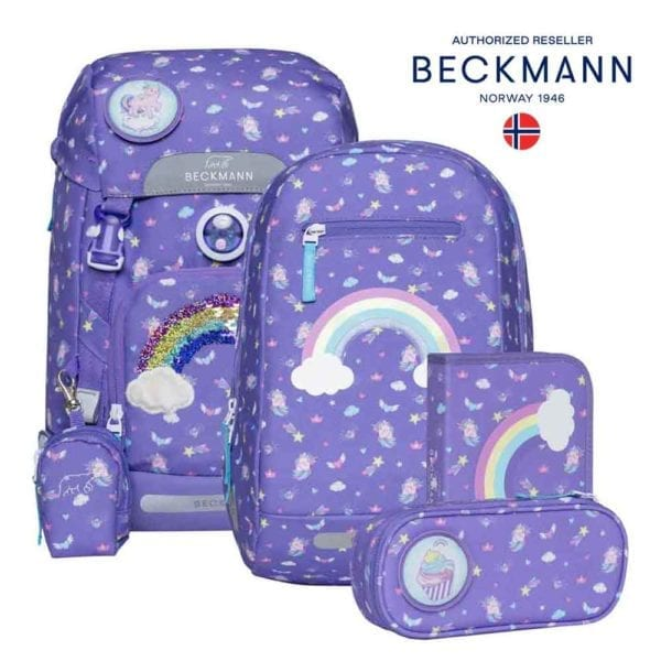 beckmann classic dream set gesamtbild
