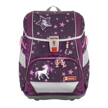 Step by Step 2 in 1 plus Unicorn Rucksack