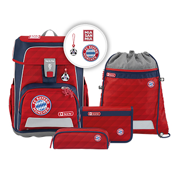 Step by Step Cloud Limited Edition FC Bayern gesamtbild