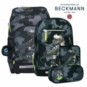 Beckmann Active Air Flx Set Camo Rex