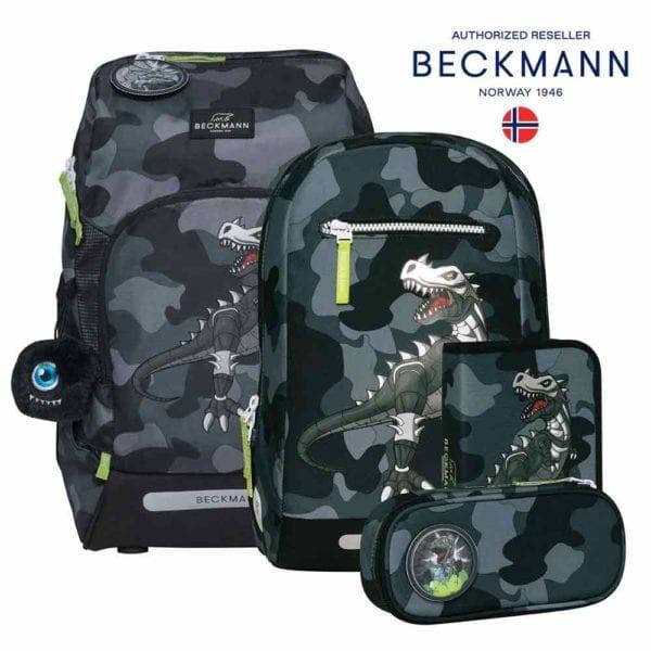 Beckmann Active Air Flx Set Camo Rex