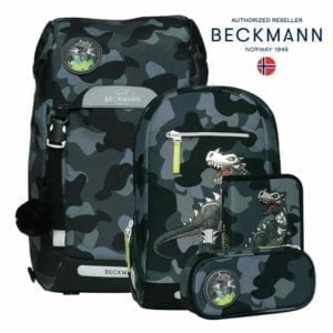 Beckmann Maxi Edition Set Gesamtbild Camo Rex