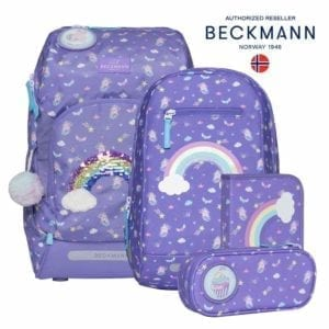 Beckmann Active Air Flx Set Dream