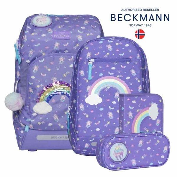 Beckmann Active Air Flx Set Dream