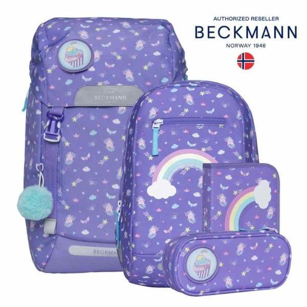 Beckmann Maxi Edition Set Dream Gesamtbild