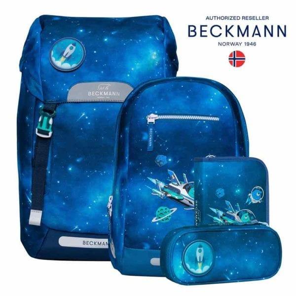 Beckmann Maxi Edition Galaxy Gesamtbild