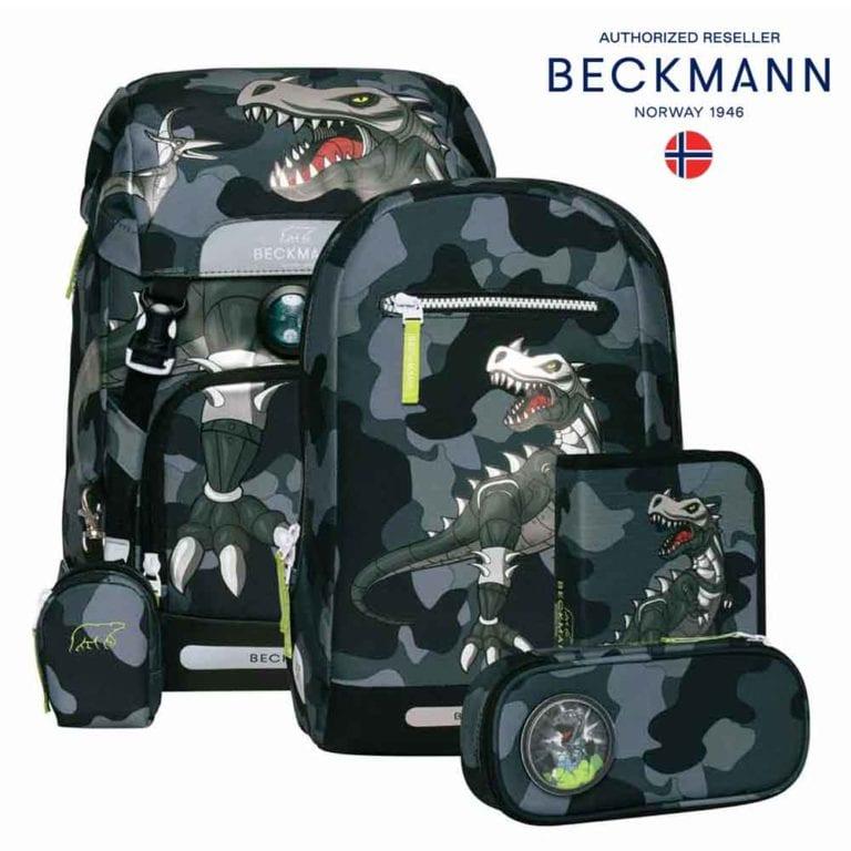 Beckmann Camo Rex Classic Gesamtbild