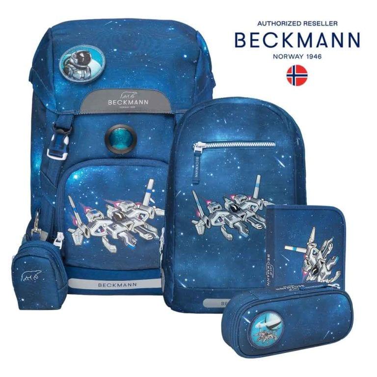 Beckmann Classic galaxy Gesamtbild