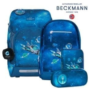 Beckmann Active Air Flx Set Galaxy