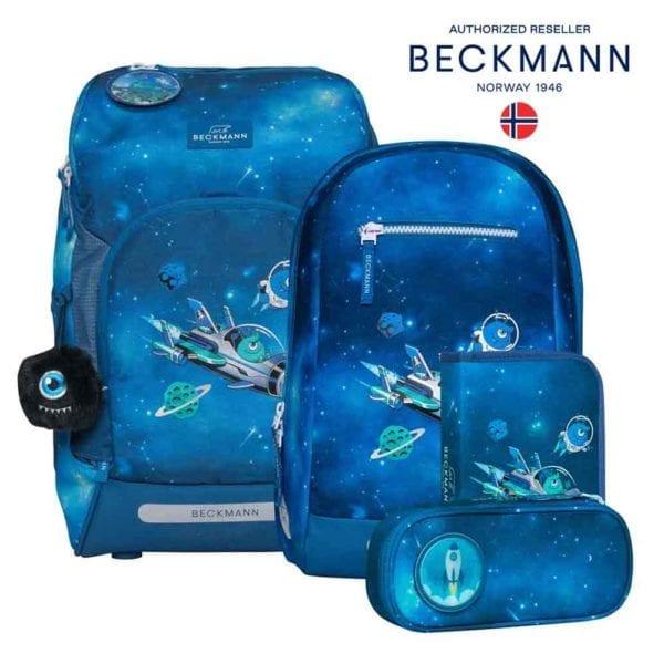 Beckmann Active Air Flx Set Galaxy