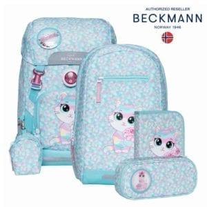 Beckmann Sweetie Logo Gesamtbild