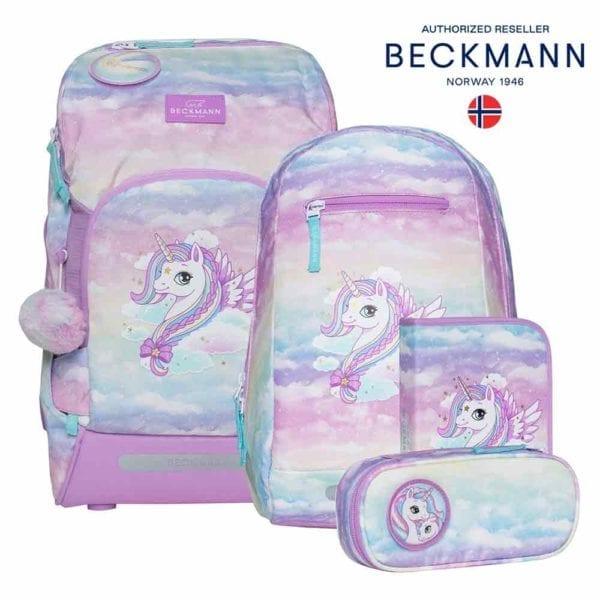Beckmann Active Air FLX Set Unicorn
