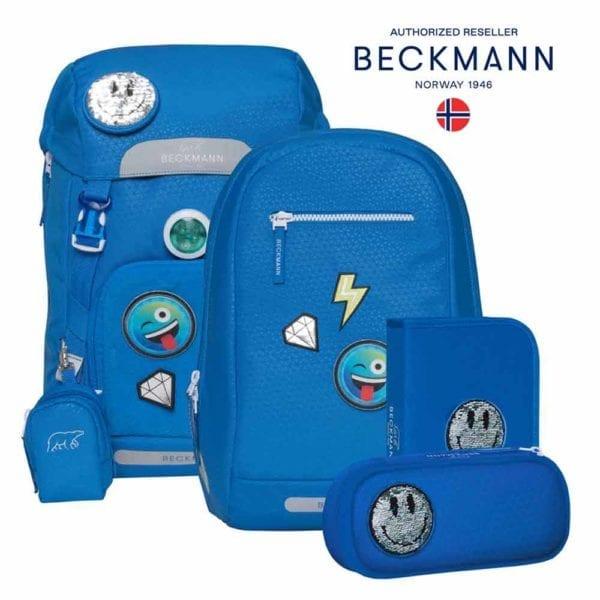 beckmann classic patch gesamtbild