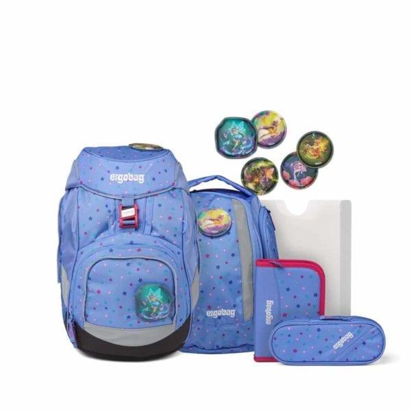 ergobag Pack Hufbäreisen Gesamtbild