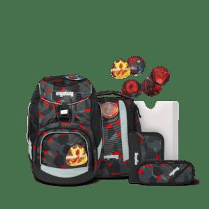 Ergobag Pack TaekBärdo