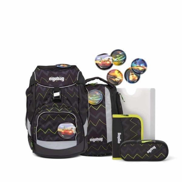 ergobag 200 Bärstärke Pack Gesamtbild